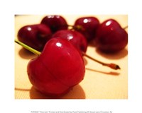 Cherries - various sizes, FulcrumGallery.com brand