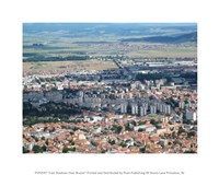 Cast Shadows Over Brasov - various sizes