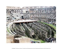 Coloseum Ruins - various sizes