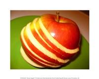 Sliced Apple - various sizes