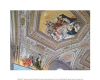 Vatican Painted Ceiling - various sizes, FulcrumGallery.com brand