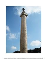 Vatican Trajan Column - various sizes, FulcrumGallery.com brand