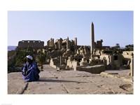 Karnak Temple  Luxor  Egypt - various sizes