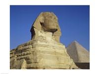 Sphinx, Egypt - various sizes