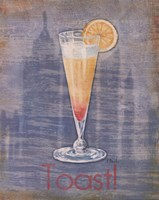 """11"""" x 14"""" More Cocktails"""