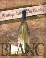 "Chateau Chardonnay by Paul Brent - 11"" x 14"", FulcrumGallery.com brand"