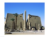 Temple of Luxor, Luxor, Egypt - various sizes