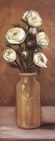 Flores I Fine Art Print
