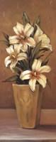 Flores II Fine Art Print