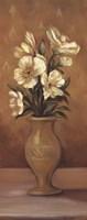 Flores III Fine Art Print