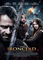 """Ironclad - 11"""" x 17"""""""