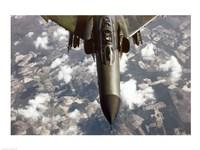 McDonnell Douglas F-4E Phantom II Jet Fighter - various sizes