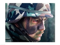 Soldier Camouflage - various sizes