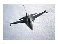 F-16 Fighter - various sizes - $29.99