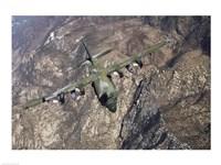C-130 Cargo Aircraft - various sizes