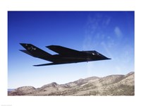 F-117A Stealth Fighter - various sizes
