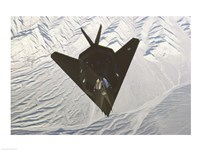 Lockheed F-117 Stealth Fighter - various sizes