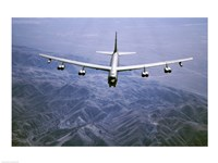 U.S. Air Force B-52 Bomber - various sizes