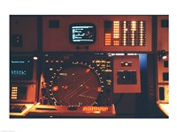Radar Console U.S. Armed Forces - various sizes