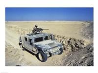 M-998 Vec Truck - various sizes