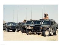 Saudi Arabia: M-998 - various sizes