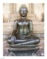 Buddha Bhumisparsha Mudra - various sizes, FulcrumGallery.com brand