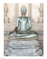 Buddha In Haw Phra Kaew - various sizes, FulcrumGallery.com brand