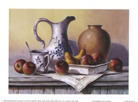 Country Kitchen III Fine Art Print