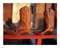 Cowboy Boots - various sizes