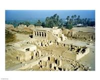 Dendera Temple Egypt - various sizes