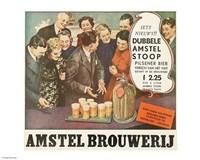 Dubbele Amstelstoop - various sizes