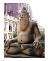 Yogi Sculpture - various sizes