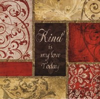 """12"""" x 12"""" Kindness Pictures"""