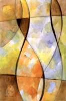 """Lyrical II by Lanie Loreth - 24"""" x 36"""""""