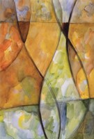 """Lyrical I by Lanie Loreth - 24"""" x 36"""""""