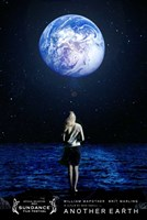 """Another Earth - 11"""" x 17"""""""