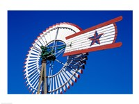 Texas Star Windmill - various sizes - $29.99