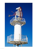 American Windmill, Lubbock, Texas, USA - various sizes