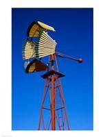 Fan Windmill in Texas - various sizes - $29.99