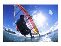 Kanaha Beach Maui Hawaii USA - various sizes