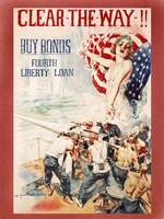 Liberty Loan Fine Art Print