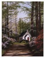 Spring Hope Fine Art Print
