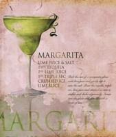 Margarita Fine Art Print