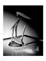 Broken hourglass - various sizes