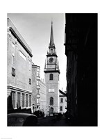 Low angle view of a clock tower, Boston, Massachusetts, USA - various sizes - $29.99