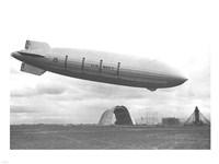 Zeppelin - B&W - various sizes