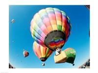 Goodbye Hot Air Balloons! - various sizes