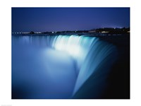 Horseshoe Falls, Niagara Falls, Ontario, Canada Fine Art Print