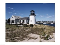 Lewis Bay Replica Lighthouse Hyannis Massachusetts USA - various sizes