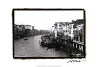 Waterways of Venice XIII Fine Art Print